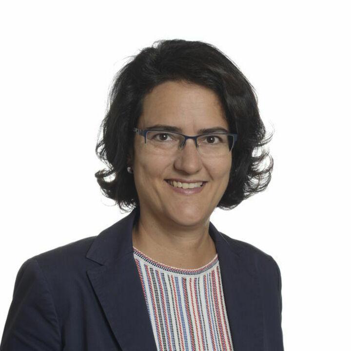 Karin Hefti